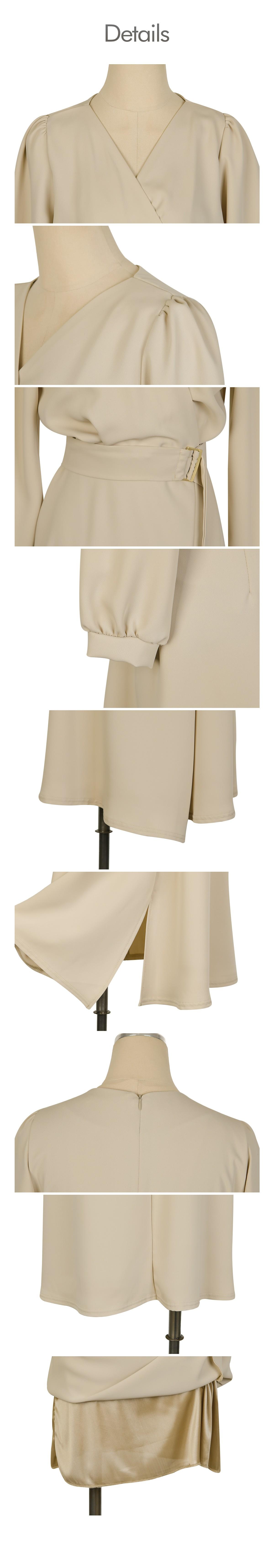 Váy Liền Xuân Dáng Xoè - VL6389